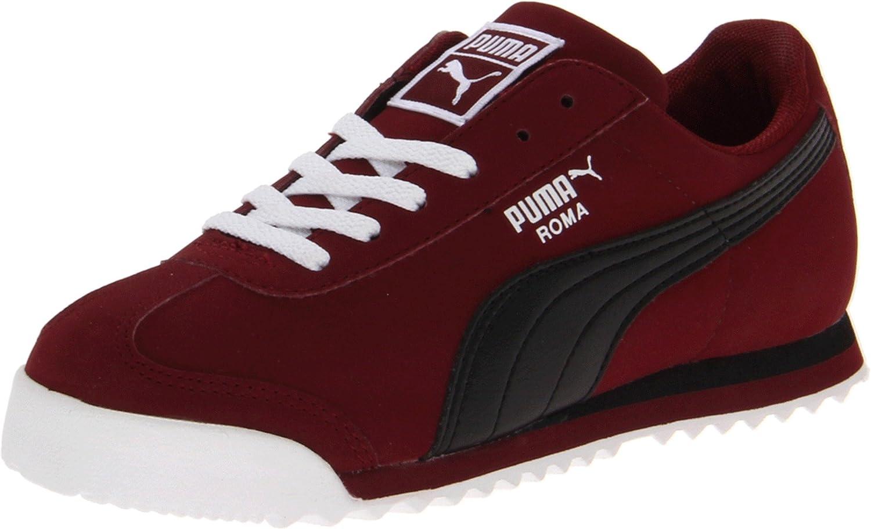 PUMA Roma SL Basic Jr Sneaker (Little Kid/Big Kid)