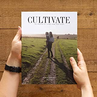 CULTIVATE VOL. V : The Art of Connection Pt. 1