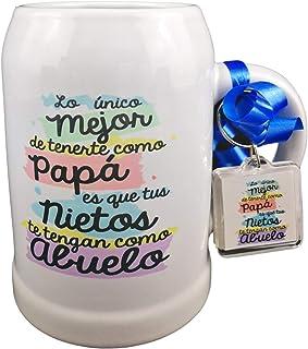 Amazon.es: regalo abuelo y nieto