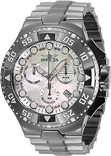 Invicta - Excursion 34860 Reloj para Hombre Cuarzo - 50mm
