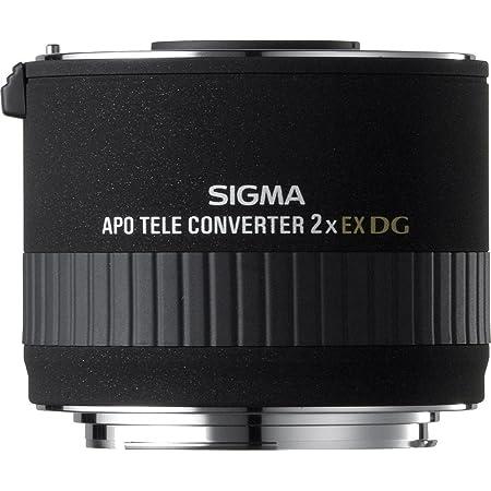 Sigma 2 0 Fach Ex Apo Dg Telekonverter Für Sigma Kamera