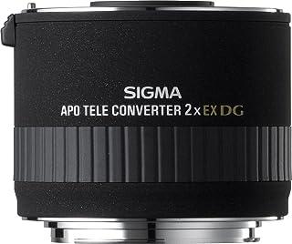 Sigma 2,0 fach EX APO DG Telekonverter für Sigma