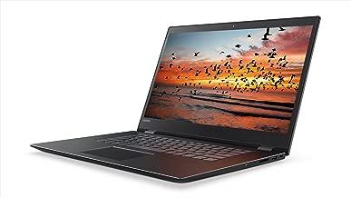Lenovo Flex 15 2-in-1 Convertible Laptop, 15.6 inch FHD Touchscreen Display, Intel Core i7-8550U, NVIDIA GeForce MX130, 8GB RAM, 256GB SSD, 81CA000UUS, Onyx Black