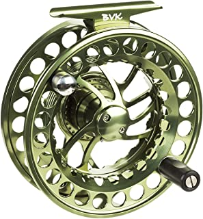 BVK 2 Super Large Arbor Reel M
