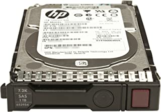 HP 653954-001 1 TB 2.5 Hard Drive - 652749-B21