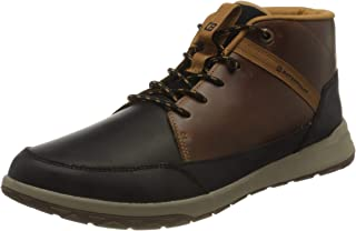 Cat Footwear Quest Mid, Bottine Homme