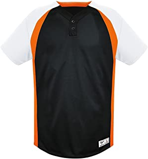 High Five Men's Gravity Two Button Jersey