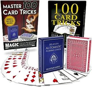 trick deck