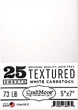 CraftMore 5x7