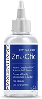 MAXIGUARD Pet Ear Care Zn4.5 Otic for Animals