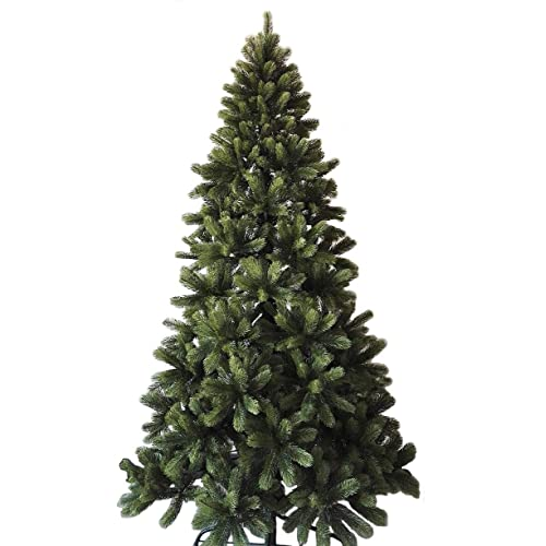 Artificial Christmas Trees Amazon Uk: Best Artificial Trees: Amazon.co.uk