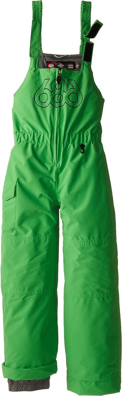 686 Finally resale start Genuine Free Shipping Boys Authentic Recess Pants Bib
