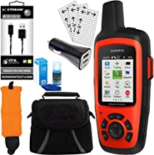 Garmin inReach Explorer+ Satellite Communicator w/GPS Accessory Kit