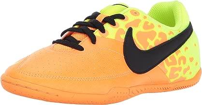 Nike Jr Elastico II - (Bright Citrus/Volt/Black) (4.5 Youth)