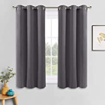 Amazon Com 45 In Length Curtains