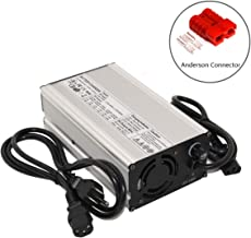 29.2V 18A Charger 24V 18A LiFePO4 Battery Charger 90V / 230V for 8S 24V 10AH 20AH 30AH 40AH LiFePO4 LFP Battery Pack Charger (29.2V18A Anderson)