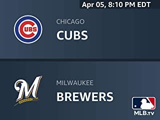 Chicago Cubs at Milwaukee Brewers