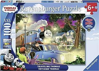 Ravensburger Thomas & Friends: Travelling Puzzle Set (100 Piece)