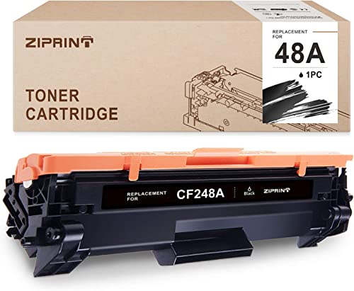 high quality ZIPRINT Compatible Toner Cartridge Replacement for HP outlet sale 48A CF248A for HP Laserjet Pro M16 M15 M31w HP Laserjet Pro MFP M28 M29 Prnter high quality (Black, 1-Pack) online