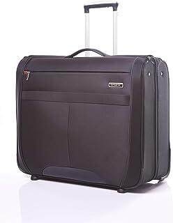Samsonite Syncon Softside Spinner Luggage 65cm with TSA Lock - Black