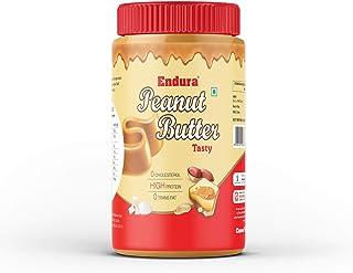 Endura Peanut Butter Tasty Classic (Regular) 907g (Gluten Free / Non-GMO, Vegan)