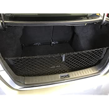 Genuine Nissan 999C1-LZ000 Hide-Away Trunk Net