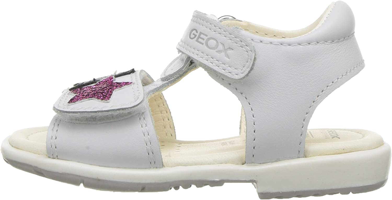Geox Unisex-Child VERRED 16 Sandal