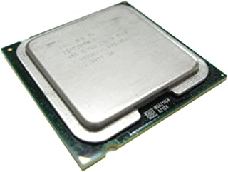 PENTIUM D SL9QB:945 3.40 GHz 800MHz 4MB LGA775