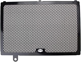 PRO-KODASKIN Motorcycle Laser Cutting Metal Iron Radiator Guard Water Net Cover Protector for Suzuki V-STROM 650 17-19