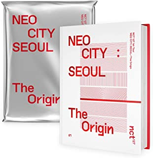 NCT 127 1st Tour NEO CITY : SEOUL-The Origin(輸入盤)