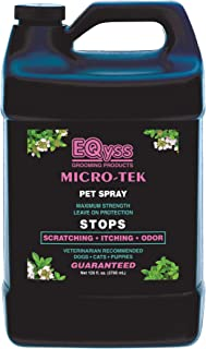 EQyss Micro-Tek Pet Spray