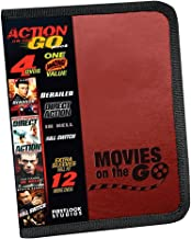 Action on the Go Pack: Derailed/Direct Action/In Hell/Kill Switch