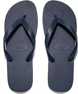 NDB Men's & Women's Classical Comfortable EVA Rubber Sandal Flip Flop