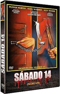 Scream - Sábado 14 [DVD]
