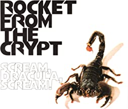 Best rocket from the crypt scream dracula scream Reviews
