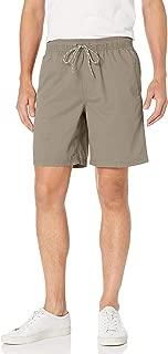 Best mens elastic waist shorts Reviews