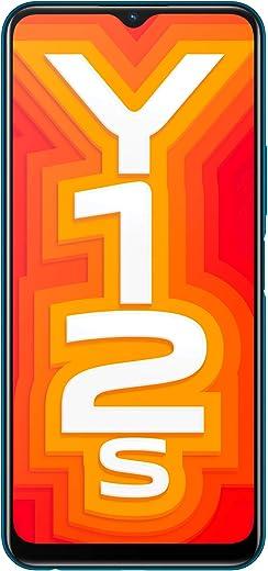 Vivo Y12s (Phantom Black, 3GB, 32GB ) with No Cost EMI/Additional Exchange Offers 1