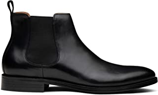 Men's Leather Dress Chelsesa Boot. Must-Have Boot with a...