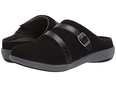 Spenco Sydney (Black) Women