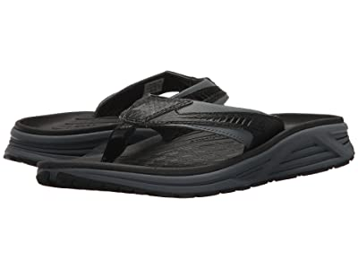 Columbia Molokai III (Black/Graphite) Men