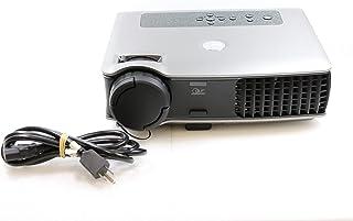 Dell 5100MP - DLP projector - 3300 ANSI lumens - SXGA+ (1400 x 1050) - 4:3 (Renewed)