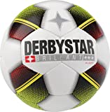 Derbystar Brillant S-Light, 5, weiß rot gelb, 1123500135