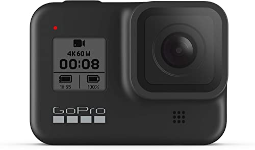 lowest GoPro HERO8 Black - Waterproof Action Camera outlet online sale with Touch Screen 4K Ultra HD Video 12MP Photos outlet online sale 1080p Live Streaming Stabilization sale