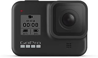GoPro HERO8 Black ゴープロ ヒーロー8 ブラック ウェアラブル アクション カメラ CHDHX-801-RW