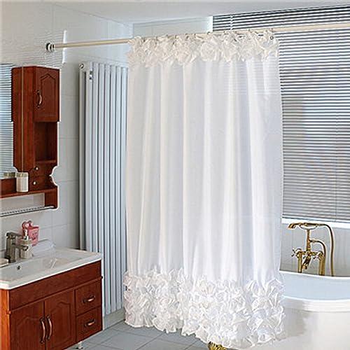 Lace Eyelet Curtains: Amazon.co.uk