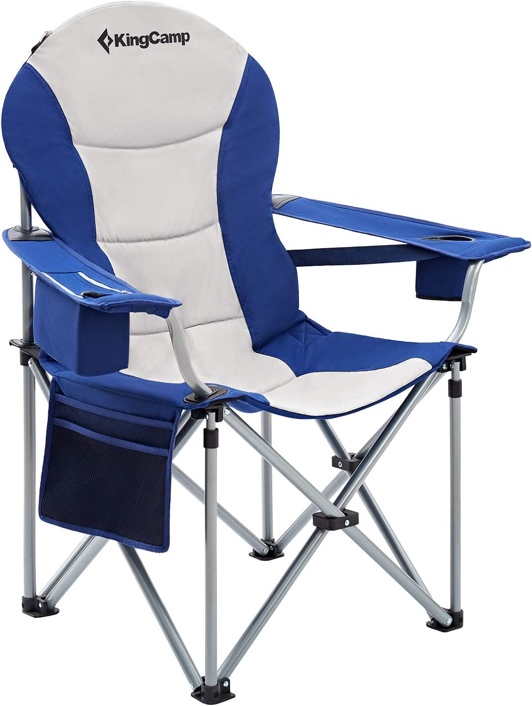KIngCamp camping chair for bad back