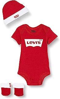 Levi's Kids - Ensemble Bébé garçon Set 3Pc