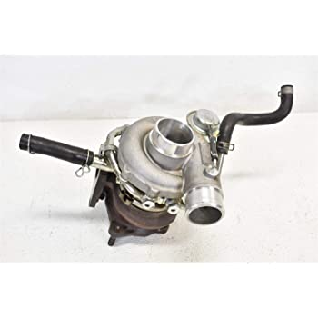 Subaru 14411AA700 Turbocharger