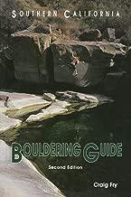 Southern California Bouldering (Regional Rock Climbing Series)