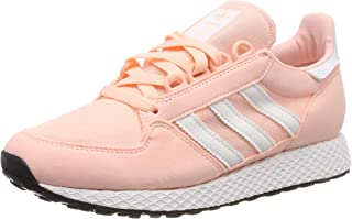 adidas 阿迪达斯 Forest Grove 中性儿童体操鞋
